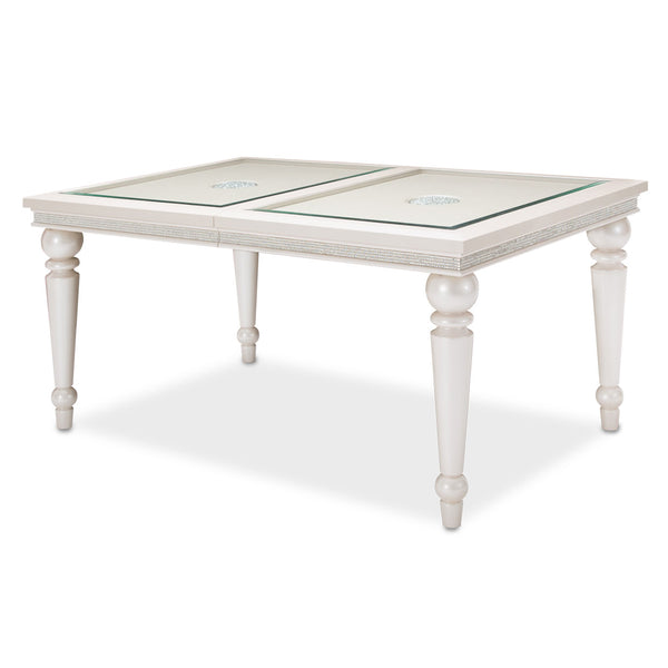GLIMMERING HEIGHTS 4 Leg Dining Table
