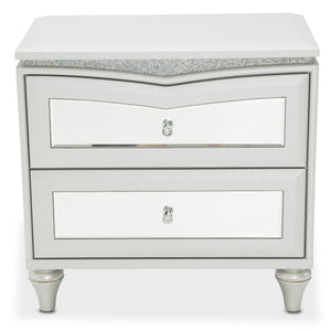 Melrose Plaza Nightstand