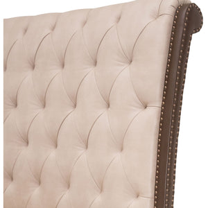 VALISE Cal King Upholstered Bed - Dream art Gallery