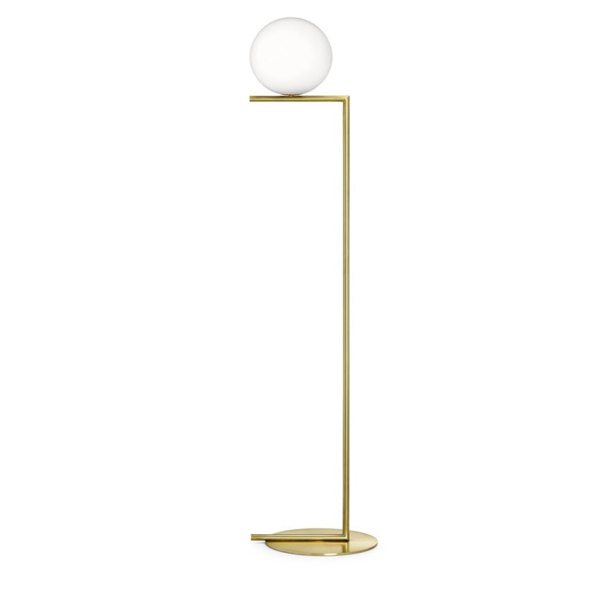 Moon 1 Floor Lamp - Dream art Gallery