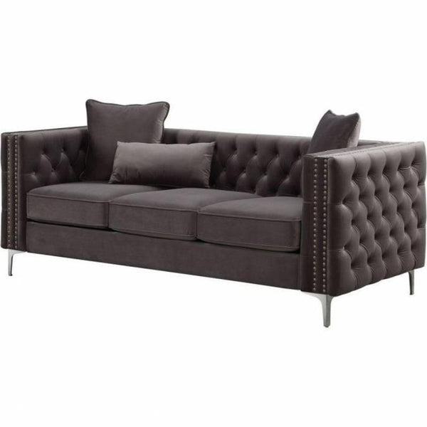 2933 Tufted sofa - Dream art Gallery