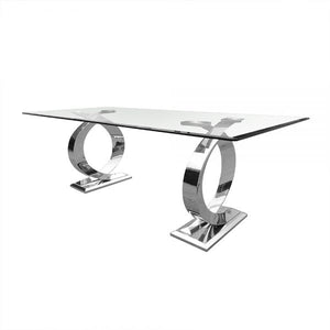 Alex Dining Table - Dream art Gallery