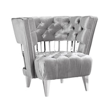 Load image into Gallery viewer, Bentley accent chair - Dream art Gallery