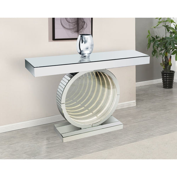 Bell LED Console Table - Dreamart Gallery