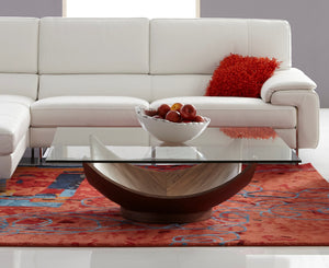 Candice coffee table - Dream art Gallery