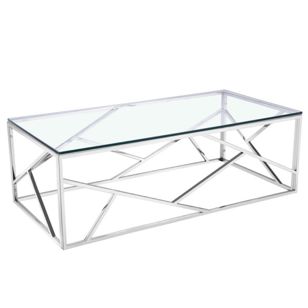Carole Coffee Table - Dreamart Gallery