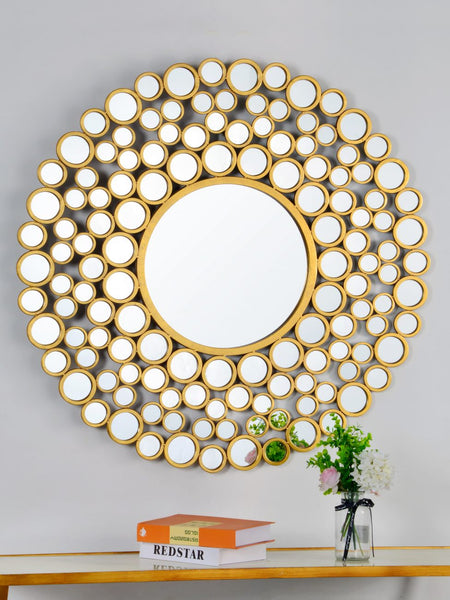 Kooza Wall Mirror - Dream art Gallery
