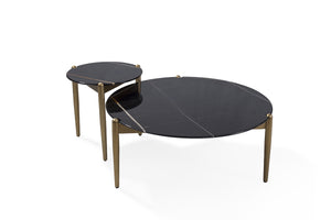 Dario end table - Dreamart Gallery