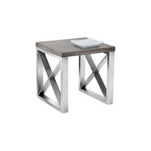 Catalan End Table - Dream art Gallery