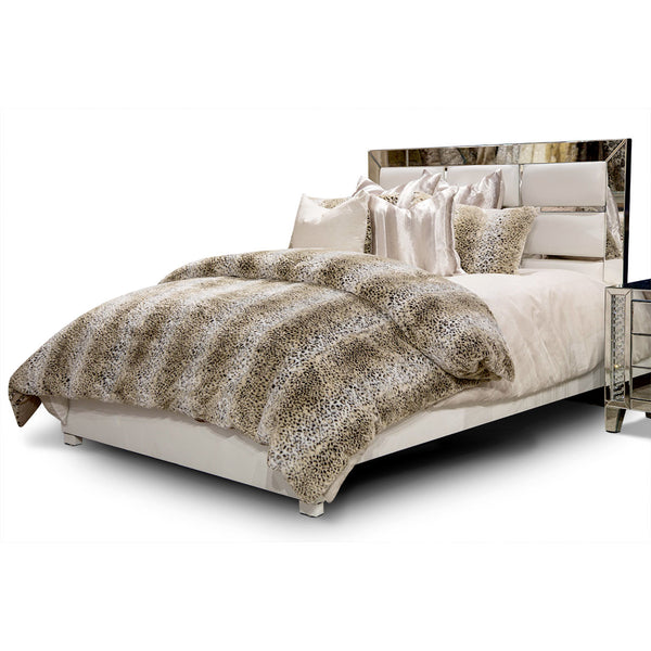 MONTREAL Queen Upholstered Bed