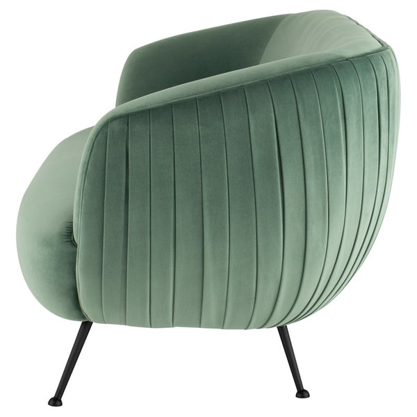 SOFIA SOFA MOSS - Dream art Gallery