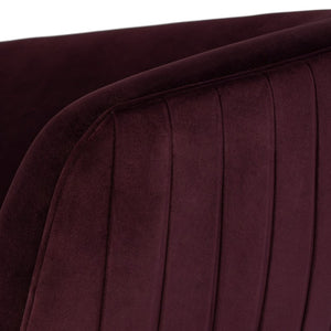 SOFIA SOFA MULBERRY - Dream art Gallery