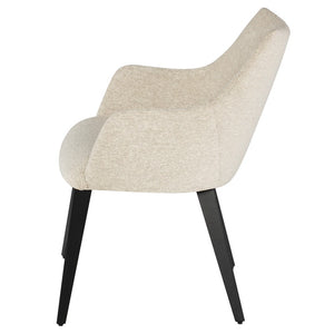 RENEE DINING CHAIR SHELL