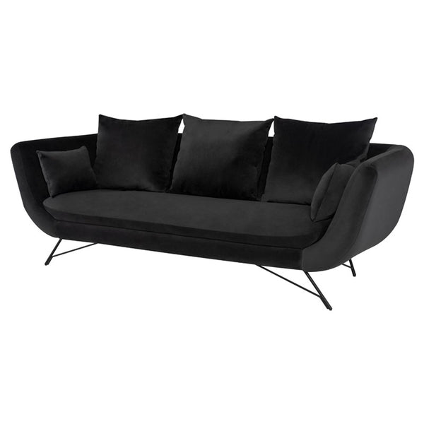 GEMELLI SOFA SHADOW GREY