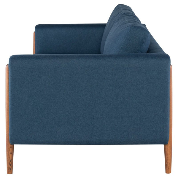 STEEN SOFA LAGOON BLUE - Dream art Gallery
