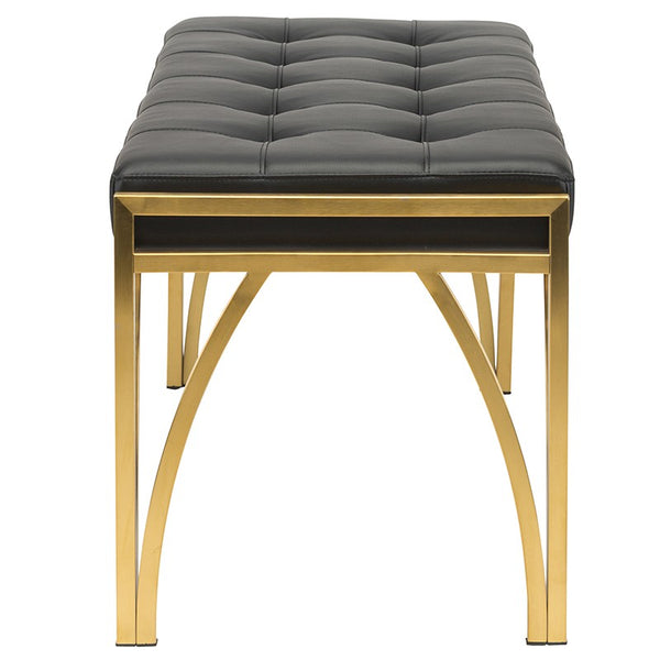 EIFFEL BENCH BLACK