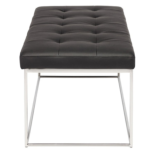 CAEN BENCH BLACK