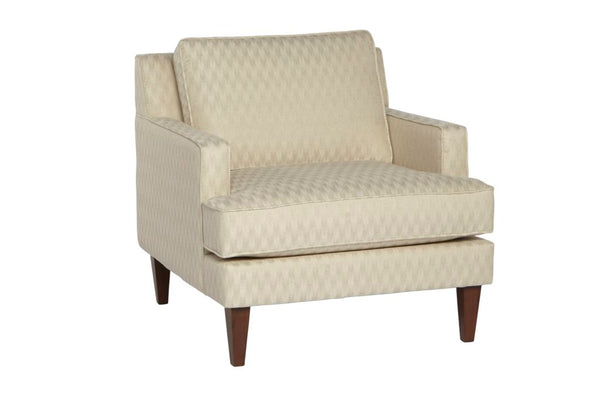 HUNTER ACCENT CHAIR