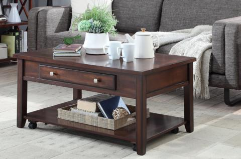 IF-2020 Coffee Table - Dreamart Gallery