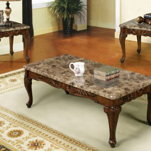 IF-2071 Coffee Table - Dream art Gallery