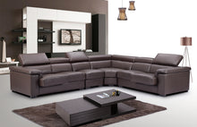 Load image into Gallery viewer, Collection: ESF Extravaganza Collection Sectional with 2 Sliding Seats - Dream art Gallery