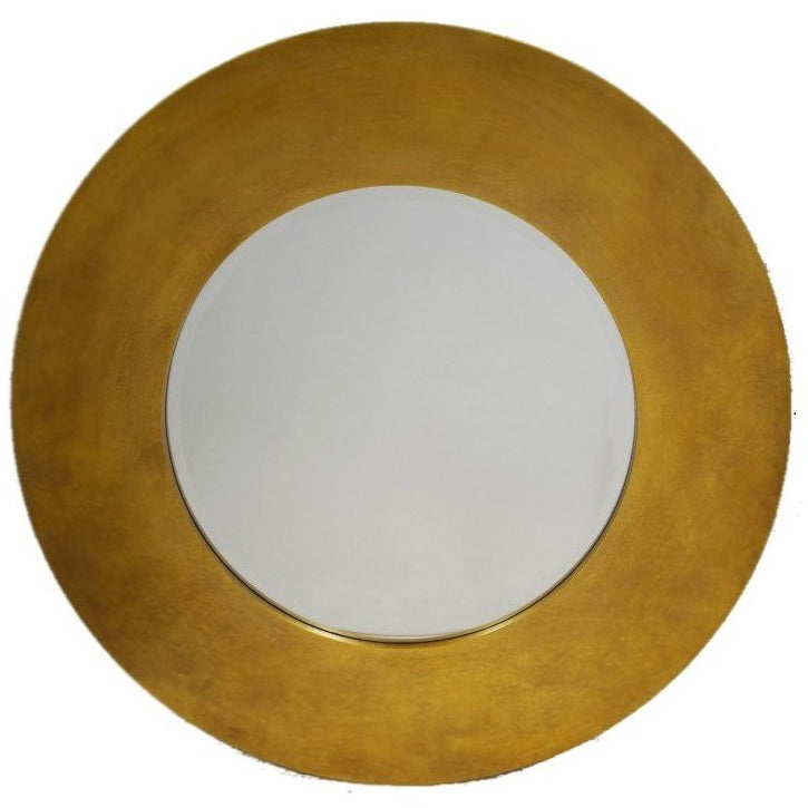 MDF Circle Mirror - Dream art Gallery