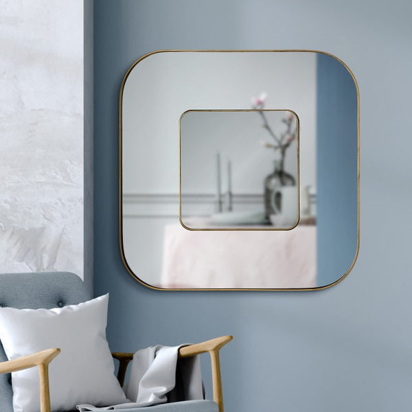 BASKA MIRROR - Dreamart Gallery
