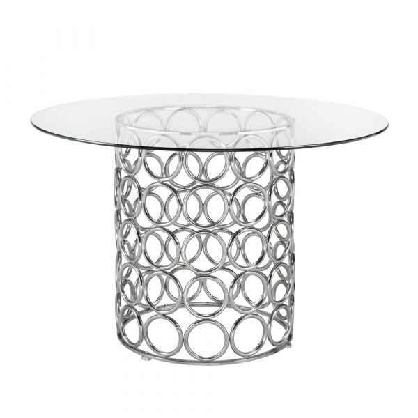 Monte Carlo Dining Table - Dream art Gallery