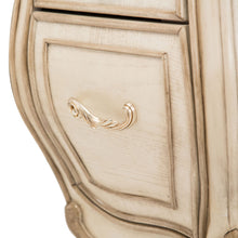 Load image into Gallery viewer, PLATINE DE ROYALE CHAMPAGNE Dresser - Dreamart Gallery