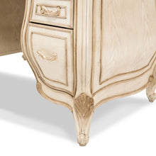 Load image into Gallery viewer, PLATINE DE ROYALE CHAMPAGNE Dresser