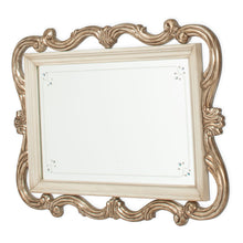 Load image into Gallery viewer, Platine De Royale Wall Mirror Champagne - Dream art Gallery