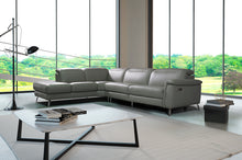 Load image into Gallery viewer, Oxford sectional gray - Dream art Gallery