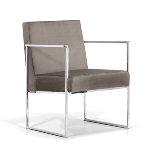 SEF113132 posh - dining arm chair