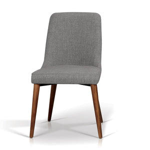 SEF323335 corvin - dining chair - Dream art Gallery