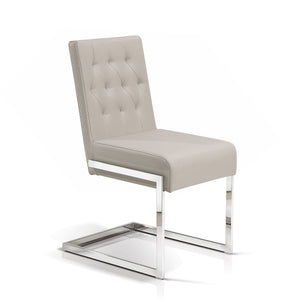 SEF413180 garbo - dining chair - Dream art Gallery
