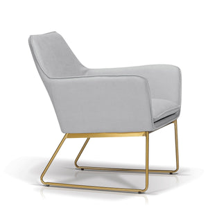 arne - lounge chair - Dream art Gallery