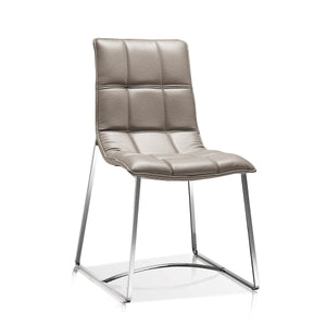 SHA500SG foster - dining chair - Dream art Gallery