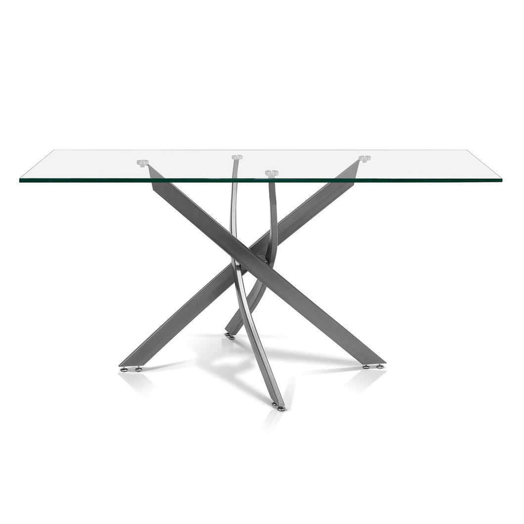 SKSD705R katie - dining table - Dream art Gallery