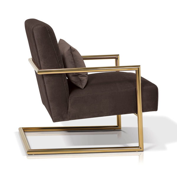 locklear - lounge chair - Dream art Gallery