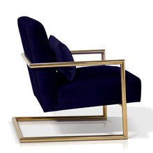 Load image into Gallery viewer, locklear - lounge chair - Dream art Gallery