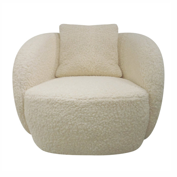 bebe - lounge chair - Dreamart Gallery