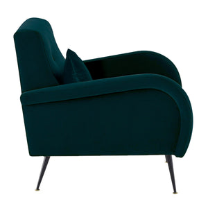 basso - lounge chair - Dream art Gallery