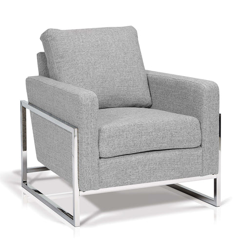 anderson - lounge chair