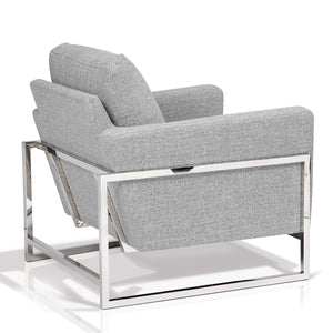 anderson - lounge chair - Dream art Gallery