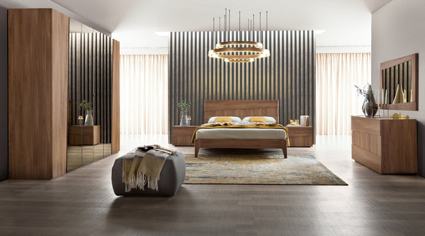 Storm Bed by Camelgroup Italy