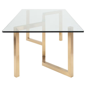 Paula dining table - Dreamart Gallery