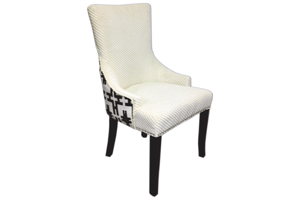 Bishop Dining Chair - Dreamart Gallery
