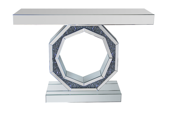 Bristal Console Table - Dreamart Gallery
