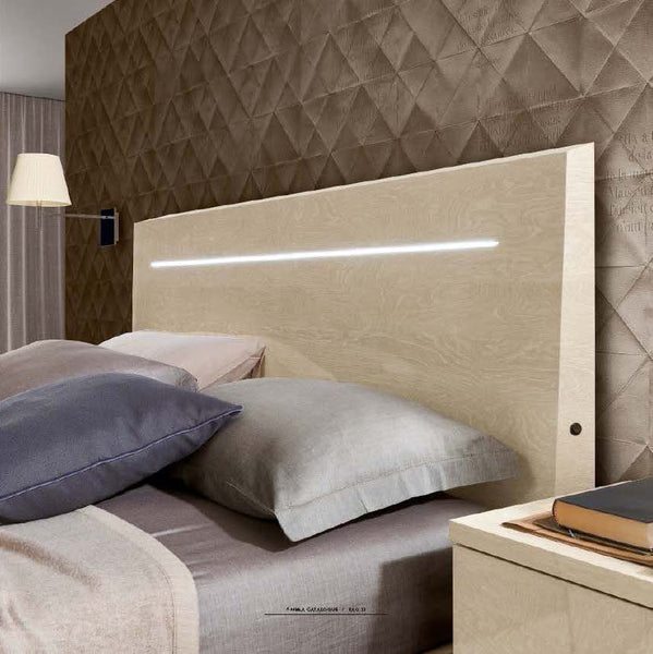 Ambra Bed by Camelgroup Italy - Dream art Gallery