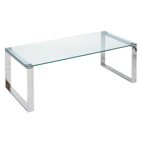 David Coffee Table: Condo Size - Dream art Gallery